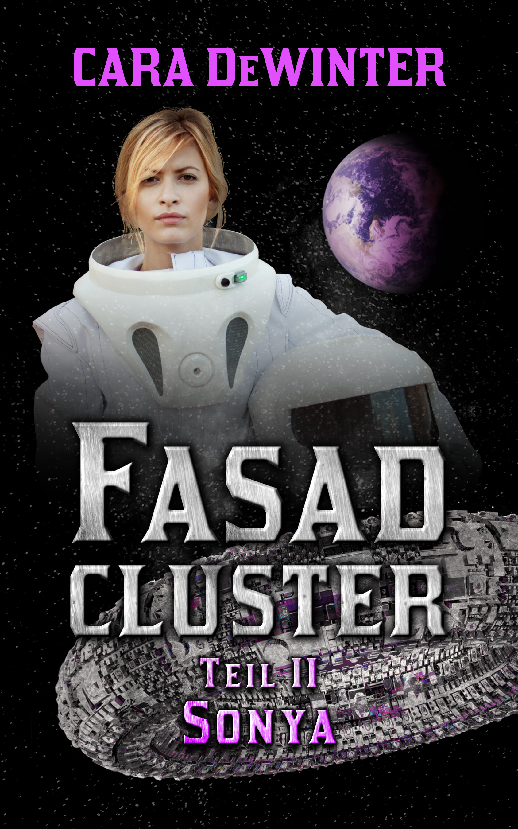 Fasad Cluster II